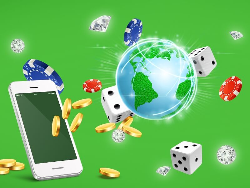 An Overview of Free Online Casino Gambling