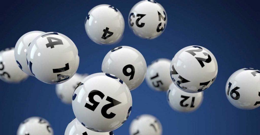 lottery process