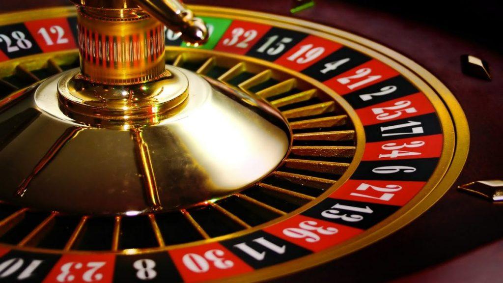 Internet Casino Game